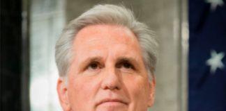 Kevin McCarthy reveals GOP framework for Big Tech