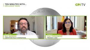 Ten Minutes with Cani Fernández & Sam Sadden