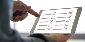 Consumer Survey Method Defining Relevant Markets